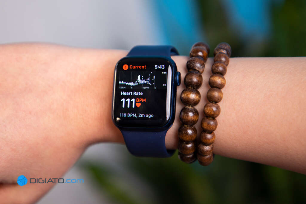 Researchers at the University of Washington are testing the Apple Watch's ability to diagnose respiratory diseases