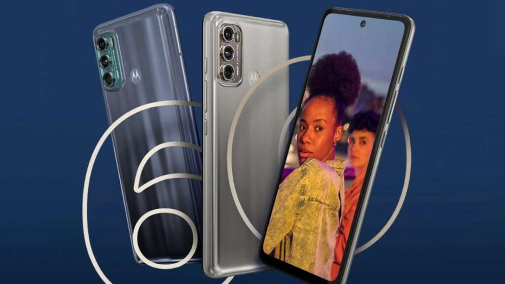 Motorola has unveiled the first G-Series phone with a 108-megapixel camera