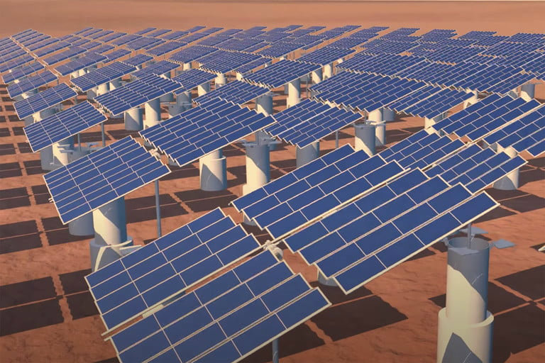 1619201365 99 How will NASA generate electricity on Mars How will NASA generate electricity on Mars? 8
