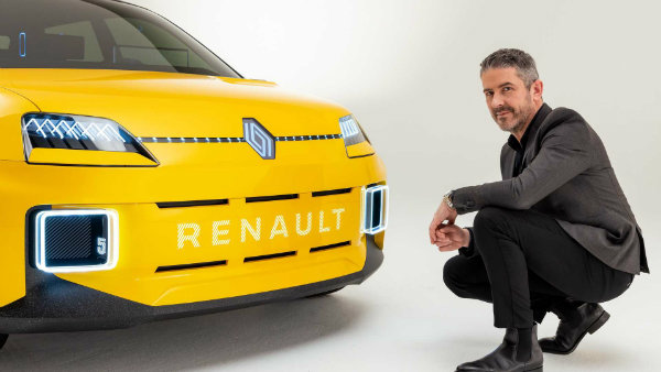 Renault continues to lose sales in the world market due to the chip crisis and I wish the Chinese market share