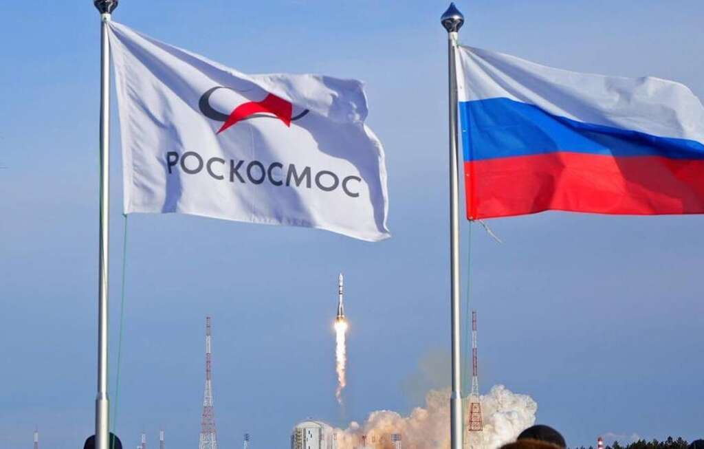 The Russian space agency will protect its intellectual property with a blockchain