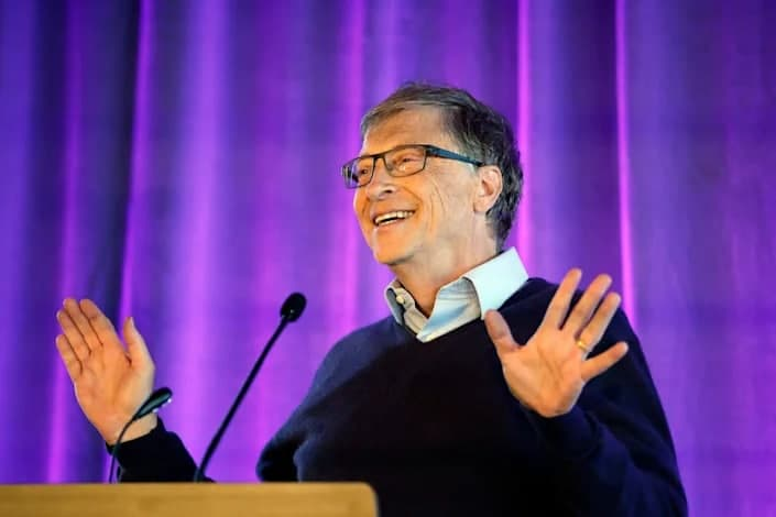 Bill Gates opposes developing countries' access to the Corona vaccine formula