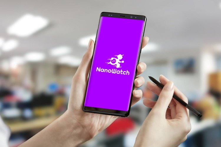 Introduction to Nanowatch;  Online attendance system for businesses