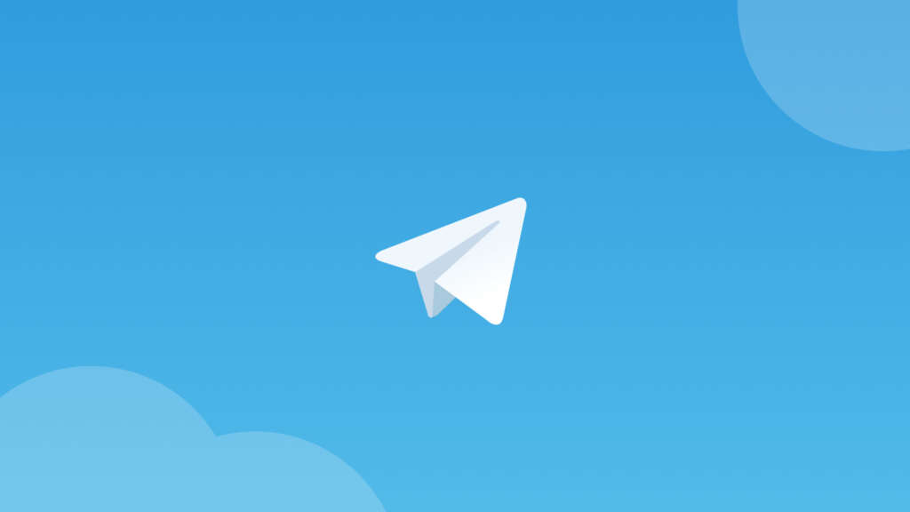 Telegram is equipped with the ability to make group video calls