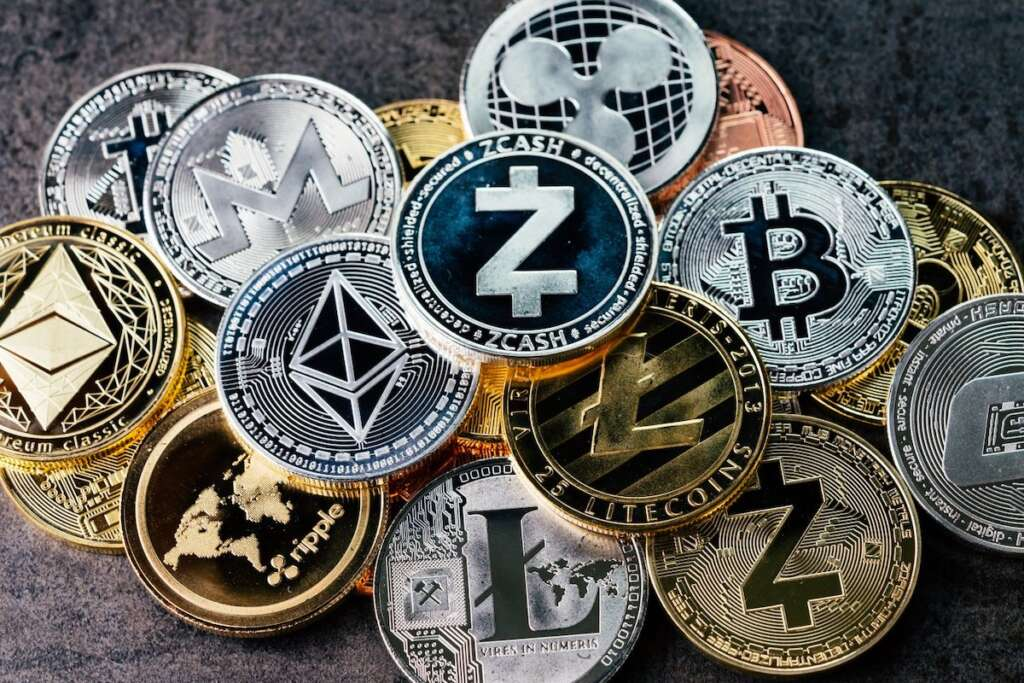 The market value of cryptocurrencies exceeded $ 2 trillion for the first time