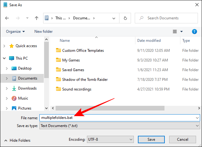 1621266627 434 How to create multiple folders at once in Windows 10 How to create multiple folders at once in Windows 10? 20