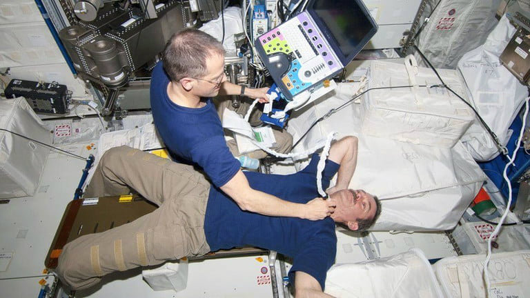 1622851868 374 How is NASA preparing for possible medical emergencies on the How is NASA preparing for possible medical emergencies on the Mars mission? 2