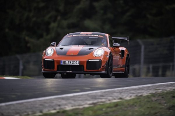 1624637975 166 Endless war Porsche 911 GT2 RS breaks record for fastest Endless war; Porsche 911 GT2 RS breaks record for fastest mass-produced Nurburgring 2