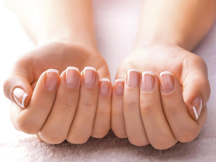 Rosiato: A doctor claims;  Find out from your nails whether you have already received a corona or not!