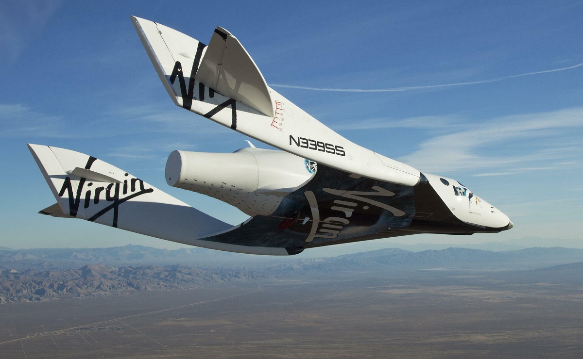1626146323 3 What does Richard Bransons trip to the edge of space What does Richard Branson's trip to the edge of space mean for the future of the space tourism industry? 12