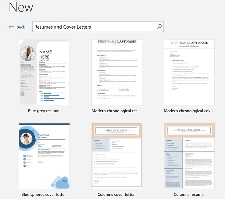 1628433834 889 How to create a professional resume with Microsoft Word How to create a professional resume with Microsoft Word? 2