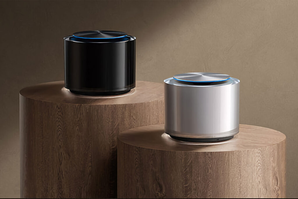 1628679810 461 The Xiaomi Sound smart speaker was introduced with UWB support The Xiaomi Sound smart speaker was introduced with UWB support and priced at $ 77 2