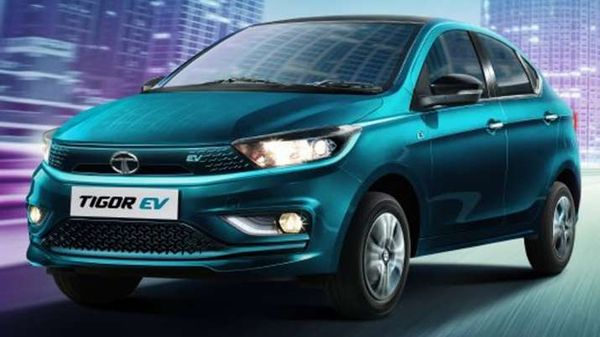 1630692796 864 500 million tomans for 300 kilometers of electric navigation Tata 500 million tomans for 300 kilometers of electric navigation; Tata Tigor enters the market 10