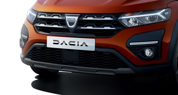 1630837658 100 Dacia Jagger was introduced A functional combination of station wagon Dacia Jagger was introduced; A functional combination of station wagon, minion and high chassis 22