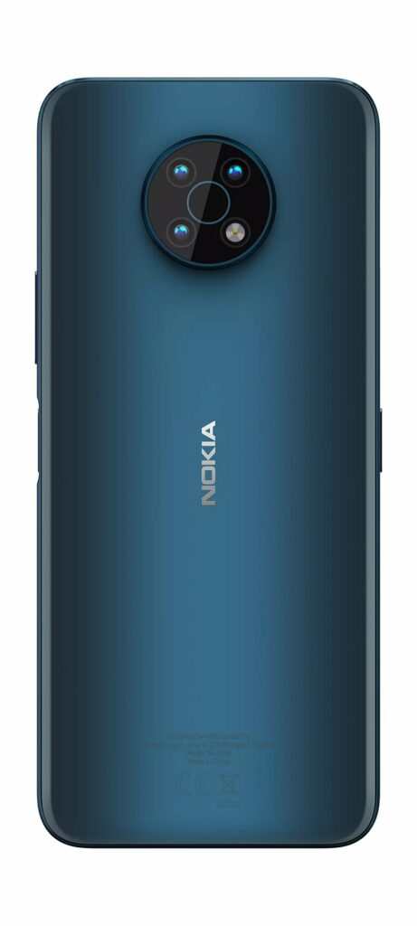 1631490801 398 Full specifications renderings and pricing of the Nokia G50 5G Full specifications, renderings and pricing of the Nokia G50 5G before the official unveiling 4