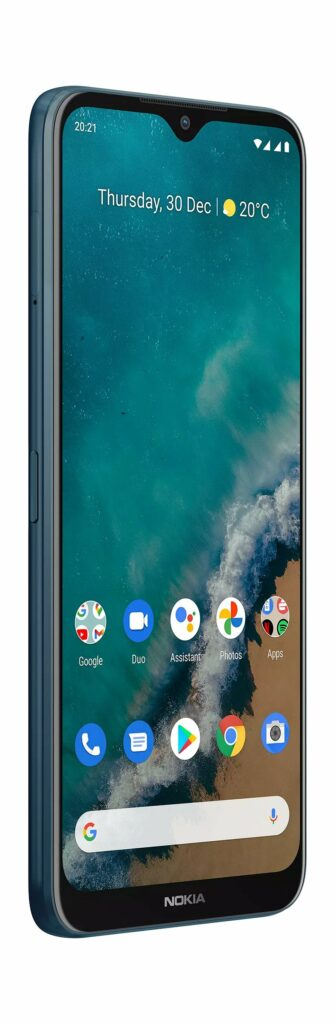 1631490801 862 Full specifications renderings and pricing of the Nokia G50 5G Full specifications, renderings and pricing of the Nokia G50 5G before the official unveiling 2