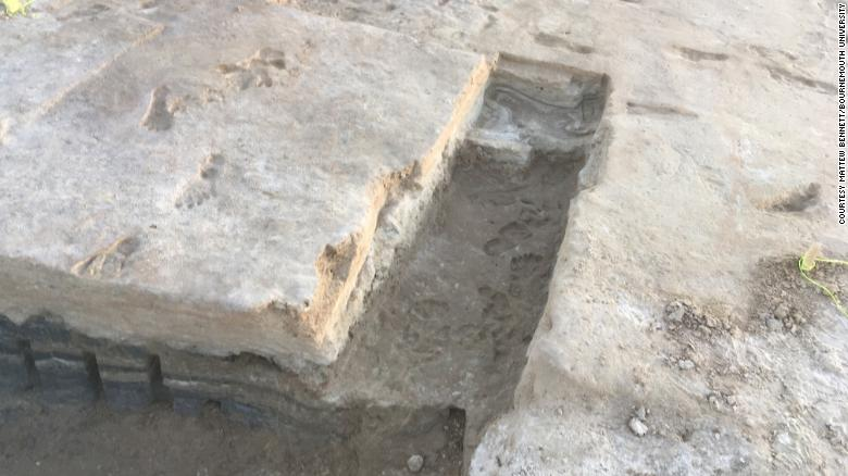 1633754532 965 Ancient footprint autopsy Did humans enter the Americas sooner than Ancient footprint autopsy: Did humans enter the Americas sooner than previously thought? 2