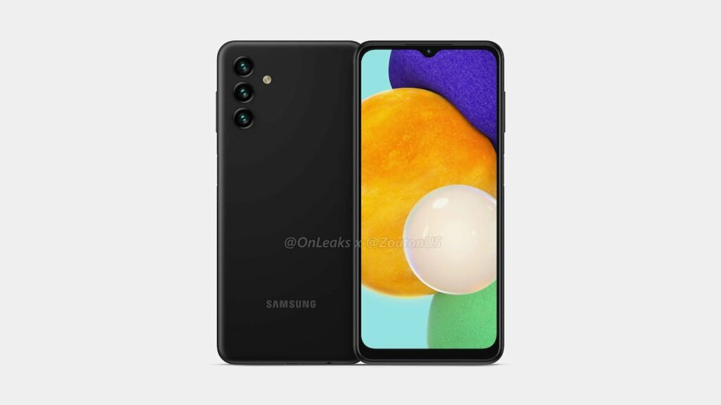 1633783718 260 Renders of Galaxy A13 5G released Samsungs cheapest 5G mobile Renders of Galaxy A13 5G released: Samsung's cheapest 5G mobile 2
